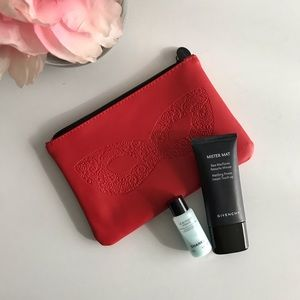 Givenchy Mister Mat + Chanel